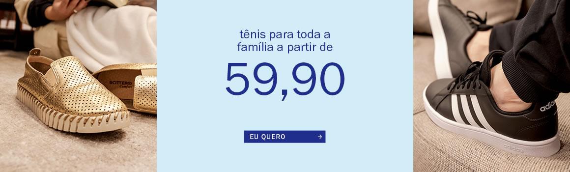Tenis Familia