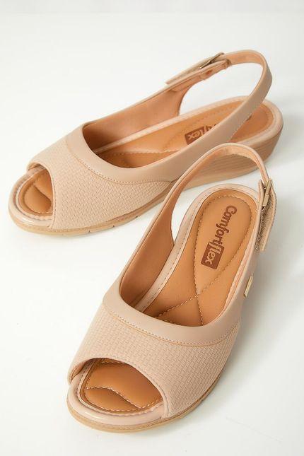 Sandalia-Conforto-Feminina-Comfortflex-19-96404-Nude
