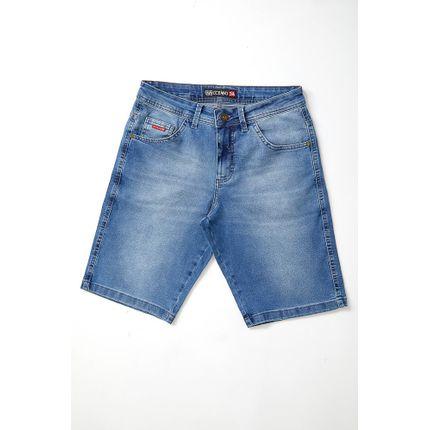 Bermuda-Casual-Masculino-Jeans-Oceano-25103-Azul-Claro