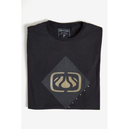 Camiseta-Casual-Masculina-Oceano-101375-Preto