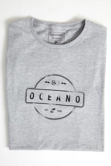 Camiseta-Casual-Masculina-Oceano-101339-Cinza-Escuro