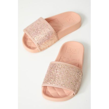 Chinelo-Slide-Infantil-Menina-Molekinha-Glitter-2311.105-Ouro