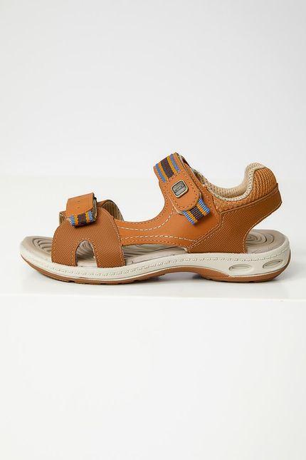 Sandalia-Papete-Juvenil-Menino-Camin-3690-555-Caramelo