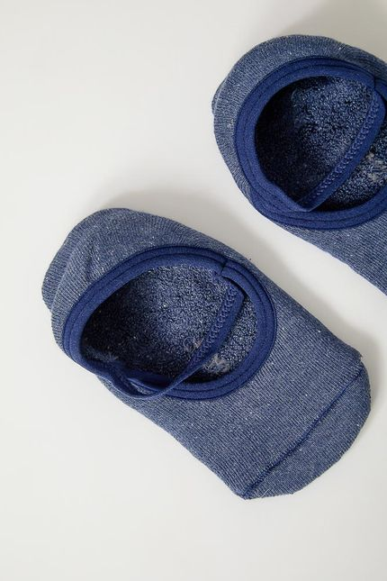 Meia-Sapatilha-Infantil-Lupo-Antiderrapante-Azul