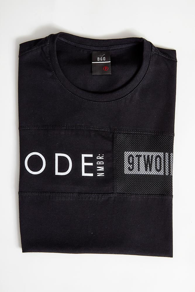 Camiseta-Casual-Masculina-Bgo-321235-Preto