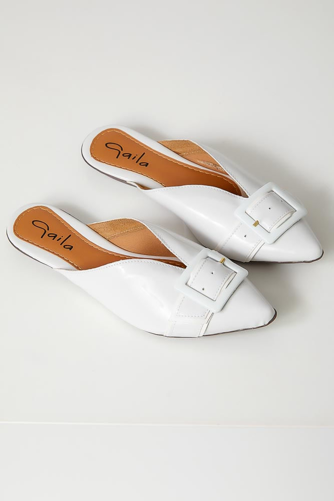 Sapatilha-Mule-Feminina-Gaila-209-Branco