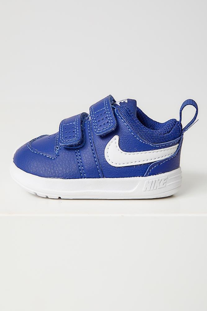 Tenis-Infantil-Nike-Pico-5-Azul