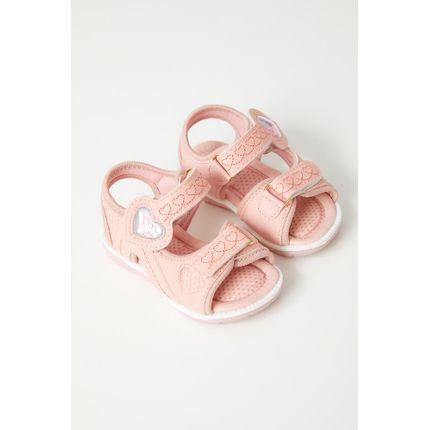 Sandalia-Papete-Infantil-Menina-Camin-2606-08-Rosa