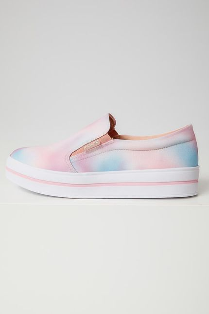 Tenis-Slip-On-Feminino-Quiz-Tie-Dye-Multicolorido