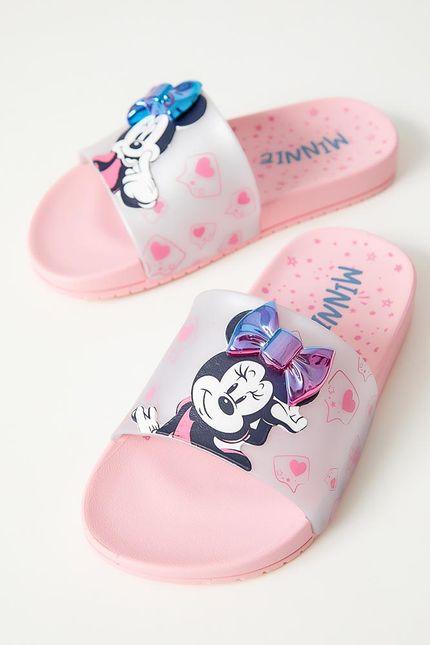 Chinelo-Casual-Juvenil-Menina-Slide-Grendene-Minnie-Rosa