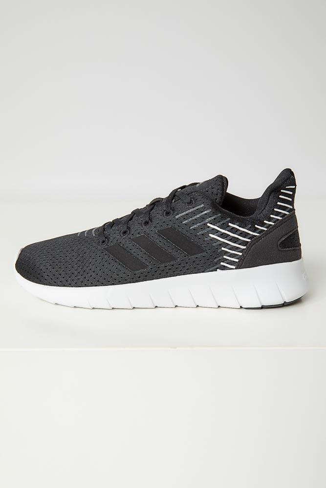 Tenis-Corrida-Feminino-Adidas-Asweerun-Preto