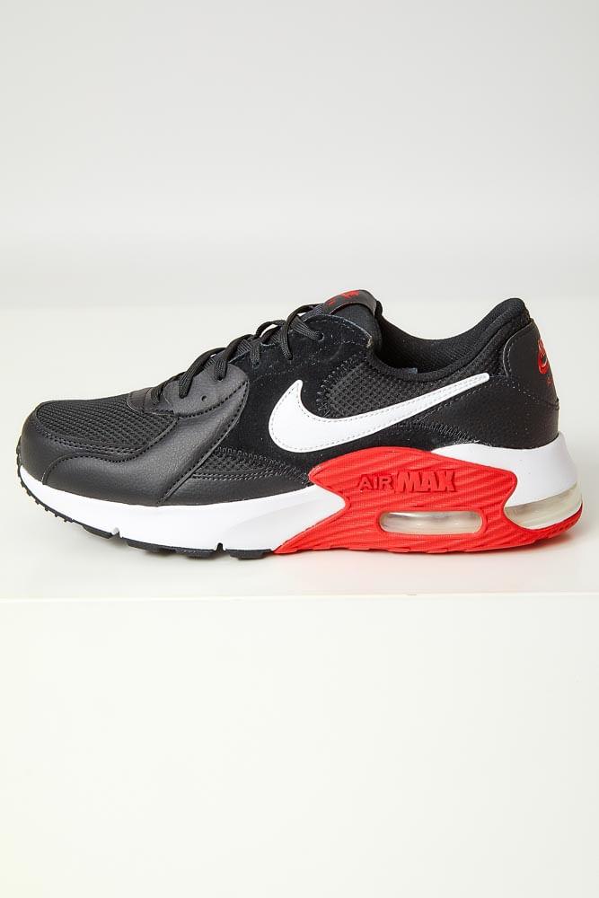 Tenis-Casual-Masculino-Air-Max-Excee-Nike-Preto