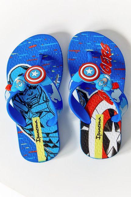 Chinelo-De-Dedo-Infantil-Menino-Ipanema-Avengers-Azul