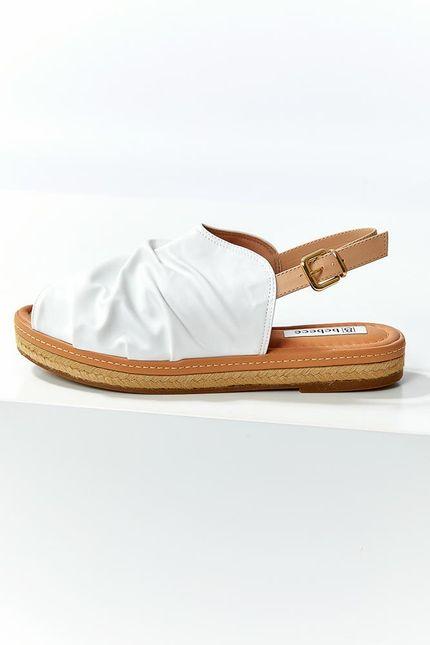 Sandalia-Casual-Feminina-Bebece-T1521-142-Branco