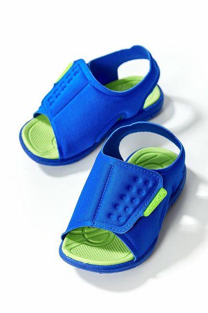 Sandalia-Papete-Infantil-Menino-Klin-711.128000-Azul