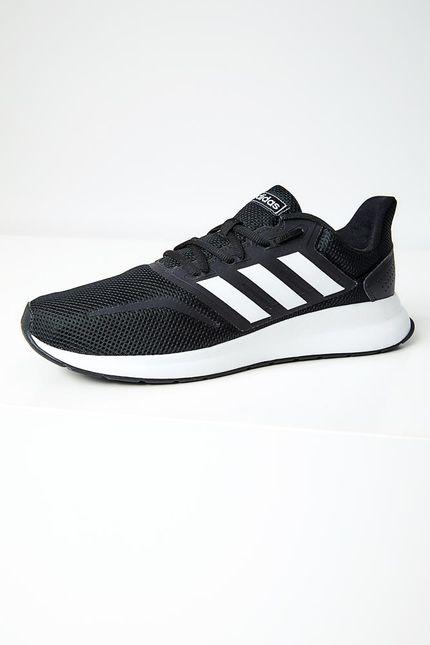 Tenis-Corrida-Unissex-Adidas-Falcon-Cl0310-Preto