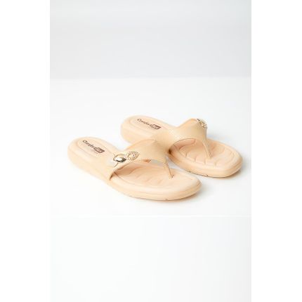 Chinelo-Conforto-Feminino-Comfortflex-20-80402-Bege