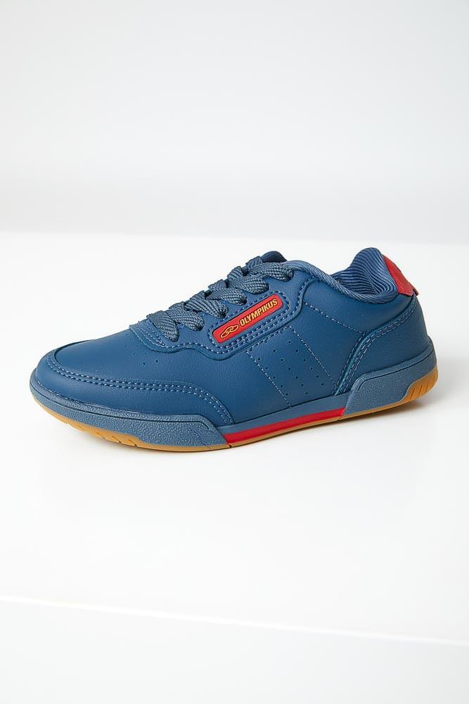 Tenis-Casual-Olympikus-Juvenil-Menino-Control-Royal