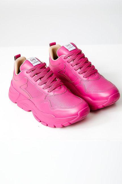 Tenis-Casual-Chunky-Feminino-Via-Marte-20-13590-Pink-