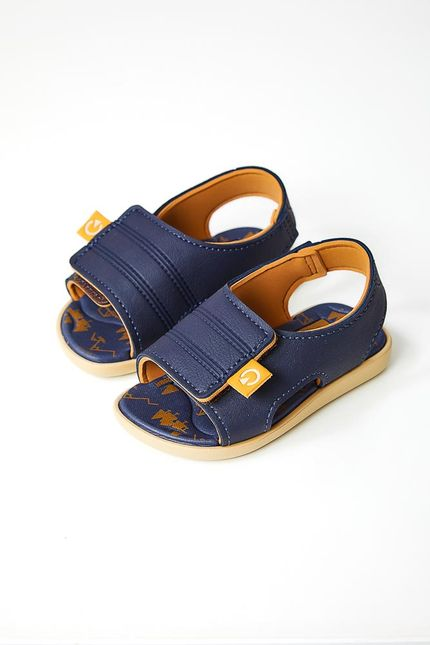 Sandalia-Bebe-Papete-Cartago-Azul