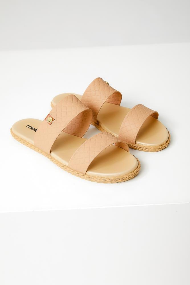 Chinelo-Rasteira-Feminino-Moleca-5452.100-Listras-Nude