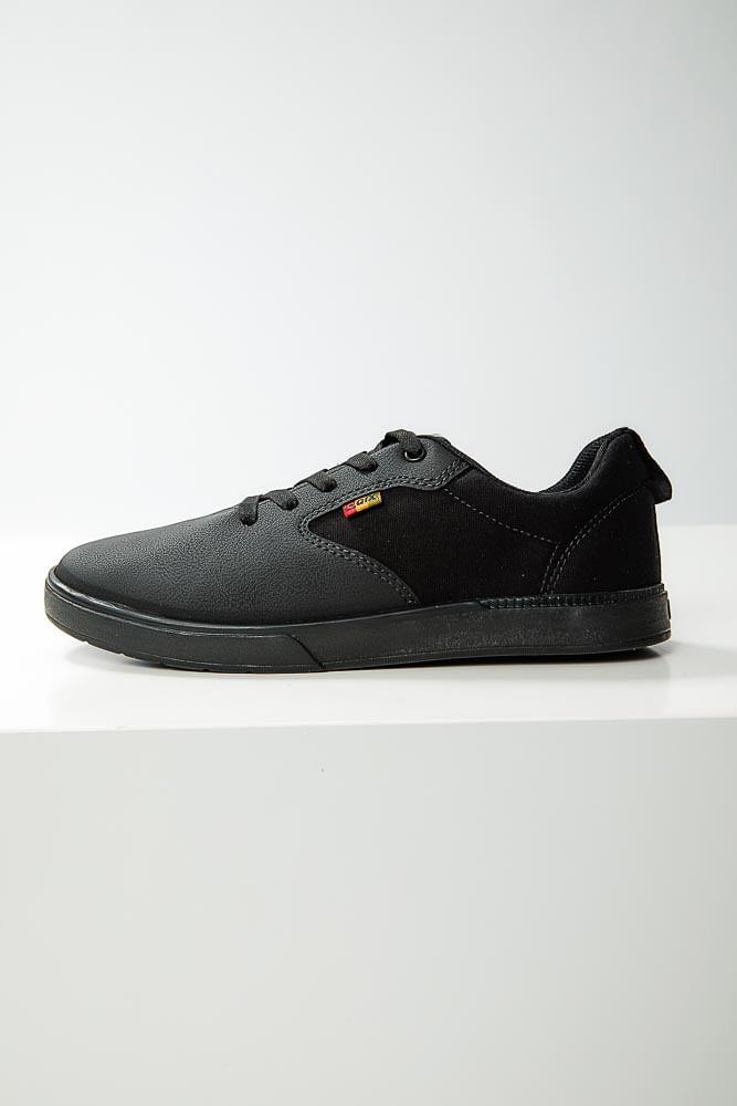 Tenis-Skate-Zeen-Qix-Preto