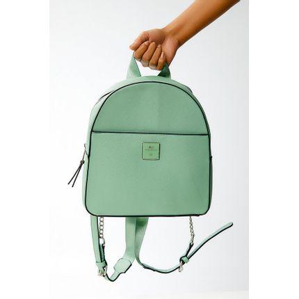 Bolsa-Mochila-Casual-Feminina-Wj-Acessorios-45196-Verde