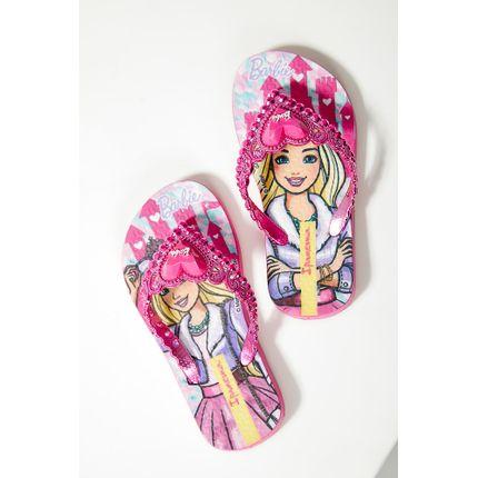 Chinelo-De-Dedo-Juvenil-Menina-Ipanema-Barbie-Rosa