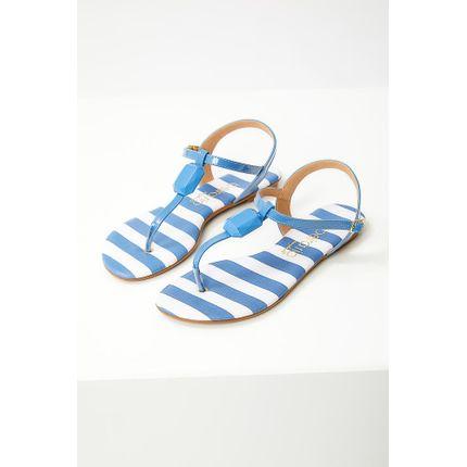 Sandalia-Feminina-Rasteira-Beira-Rio-8422.101-Azul