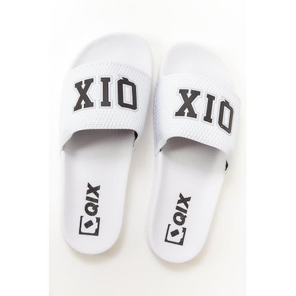 Chinelo-Slide-Masculino-Qix-Branco-
