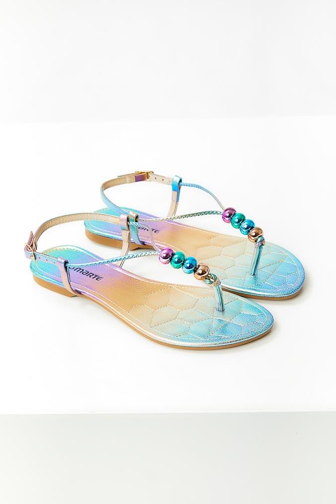 Sandalia-Rasteira-Feminino-Via-Marte-20-20854-Pedrarias-Multicolorido