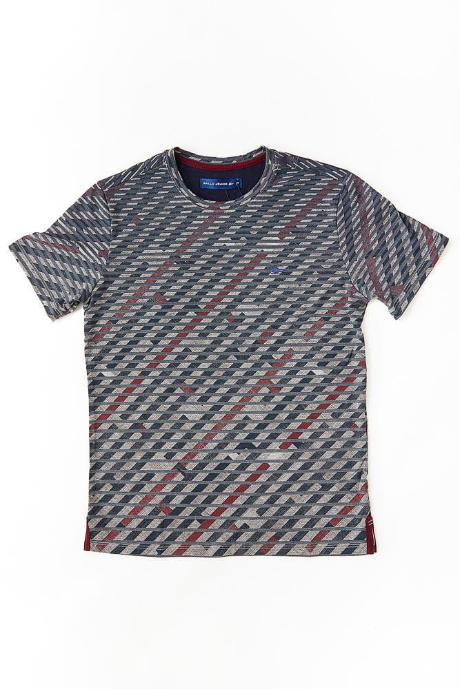Camiseta-Manga-Curta-Sallo-Cinza