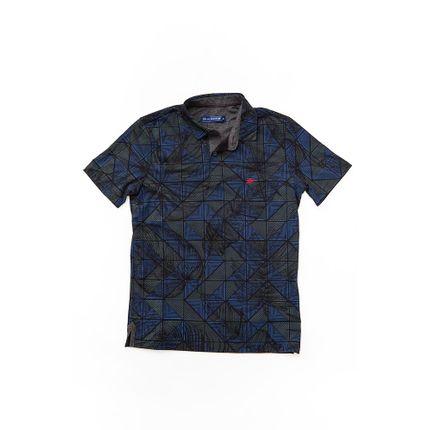 Camiseta-Polo-Manga-Curta-Sallo-Preto