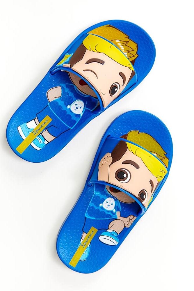 Chinelo-Slide-Juvenil-Ipanema-Azul-