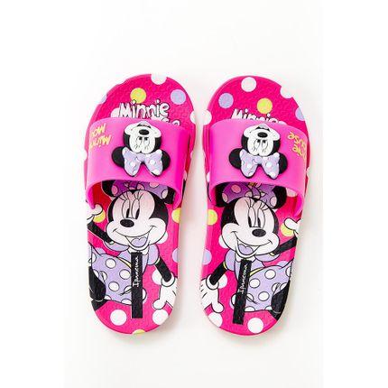 Chinelo-Slide-Juvenil-Menina-Ipanema-Pink