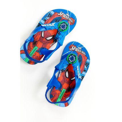 Chinelo-De-Dedo-Infantil-Ipanema-Azul