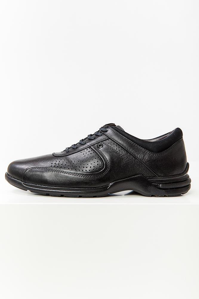 Sapato-Casual-Zapattero-Preto