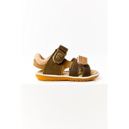 Sandalia-Papete-Infantil-Menino-Camin-Marrom-