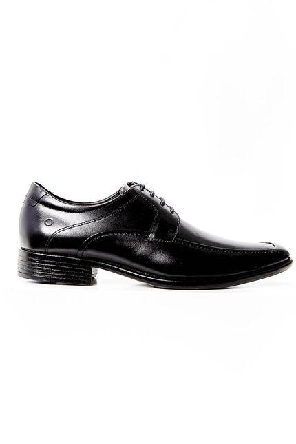 Sapato-Social-Masculino-Democrata-430025-001-Couro-Preto
