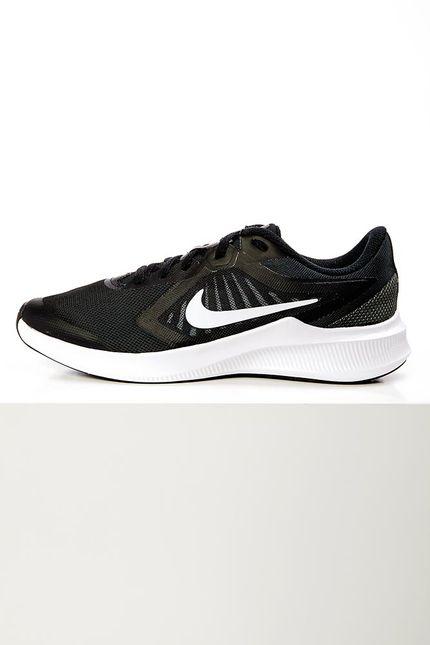 Tenis-Unissex-Infantil-Nike-Downshifter-10-Preto