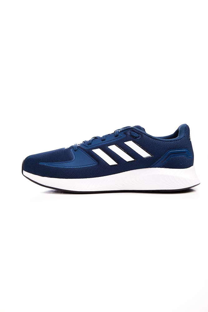 Tenis-Corrida-Masculino-Adidas-Runfalcon-2.0-Marinho