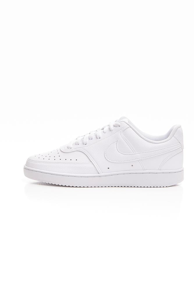 Tenis-Casual-Masculino-Nike-Court-Vision-Low-Branco