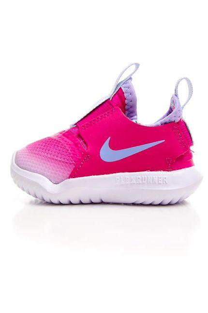 Tenis-Infantil-Menina-Nike-Flex-Runner-Rosa