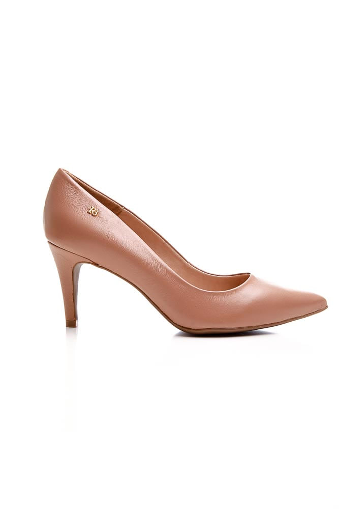 Sapato-Scarpin-Feminino-Raphaella-Booz-Couro-Bege