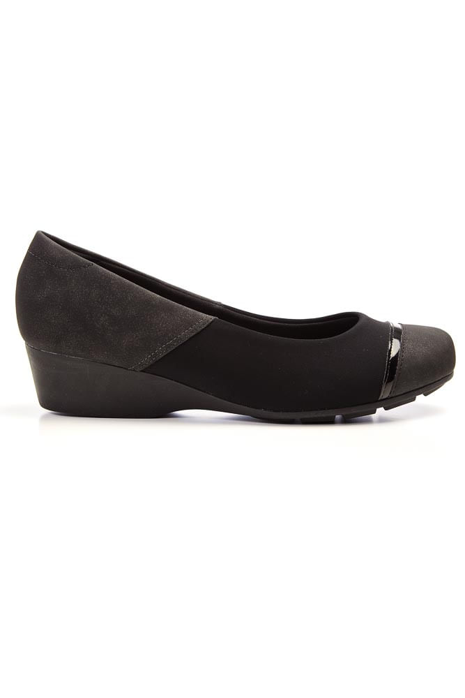 Sapato-Conforto-Modare-Preto