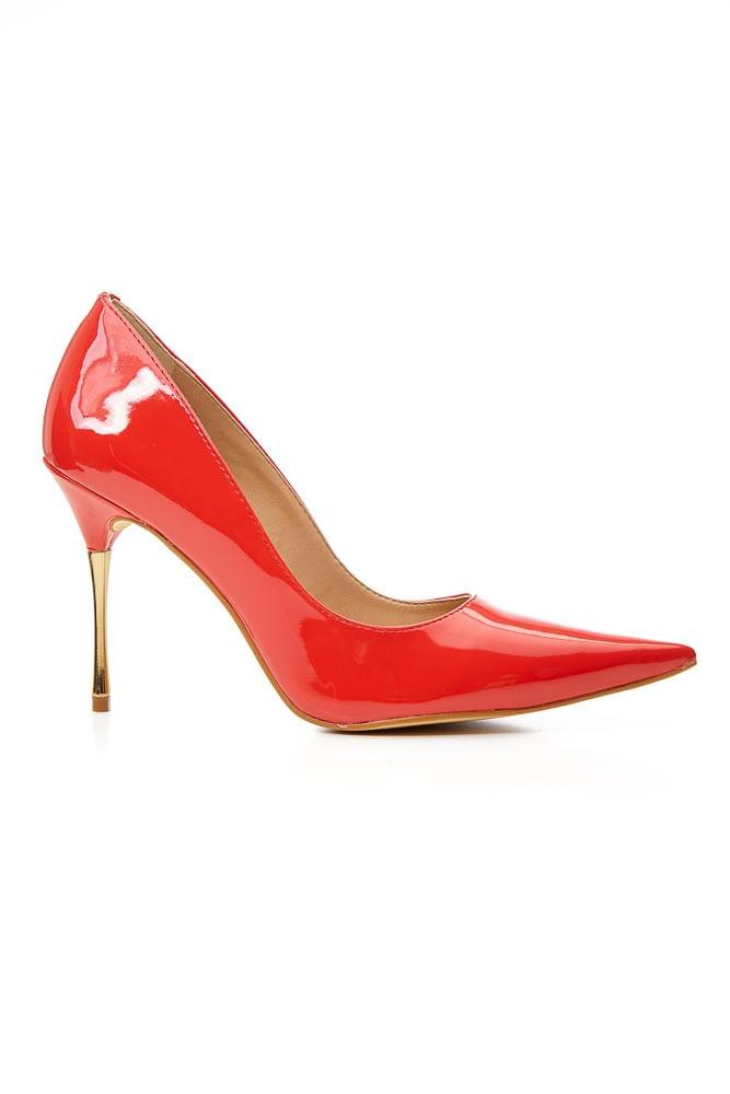Sapato-Scarpin-Feminina-Werner-14-0041218-Vermelho-