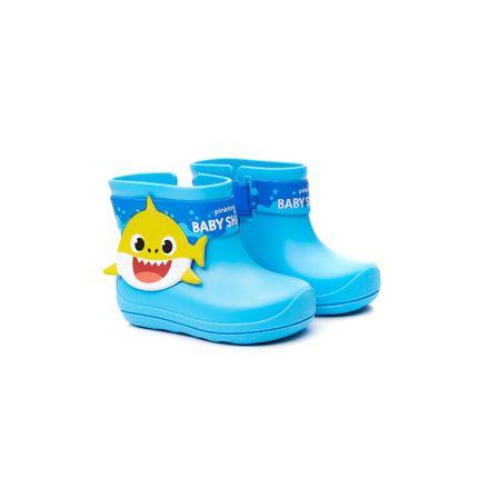 Bota-Galocha-Infantil-Menino-Grendene-Azul