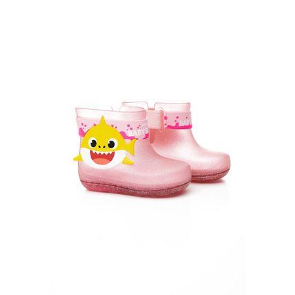 Bota-Galocha-Infantil-Menina-Grendene-Rosa