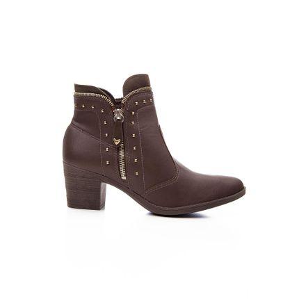 Bota-Ankle-Boots-Feminina-Mississipi-Napa-Marrom