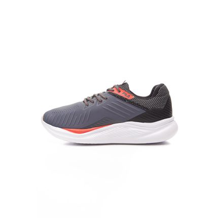 Tenis-Training-Fila-Sync-Energized-Cinza